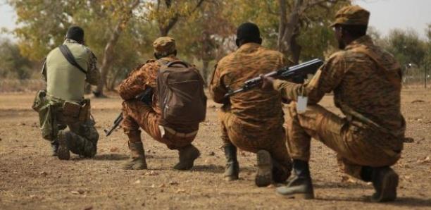 Burkina Faso : au moins 37 morts dans l'attaque d'un convoi d'une société minière
