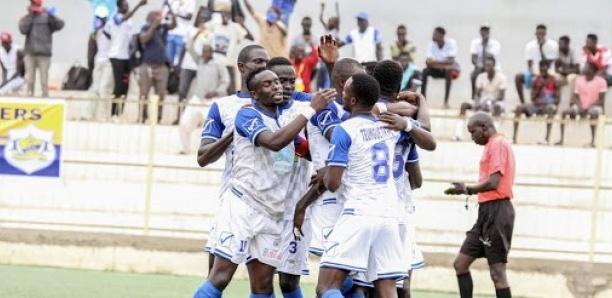 Teungueth Football Club décide de participer à la prochaine ligue des champions africaine