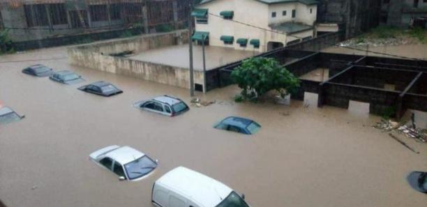 Bilan des fortes pluies: Le Sénégal patauge !