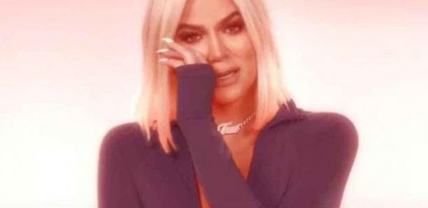 Khloé Kardashian éclate en sanglots, la vidéo choc !