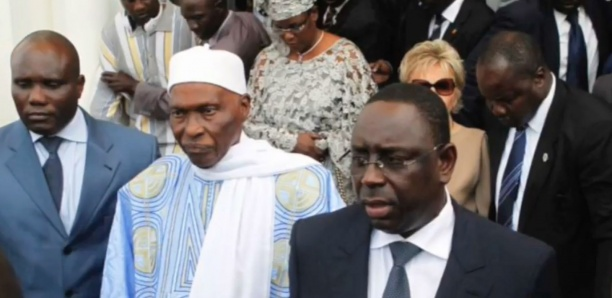 Cheikh Tidiane Seck (Fncl) :