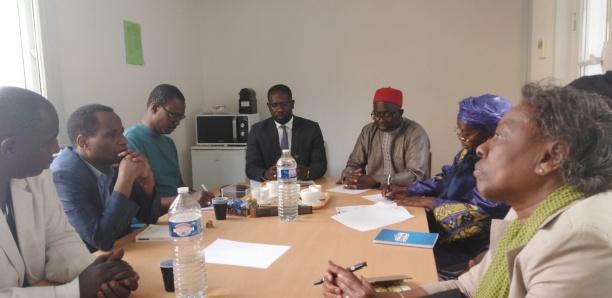 Tournée du Secretaire d'Etat Moise SARR: l'écoute, les échanges et la co-construction au coeur de sa démarche