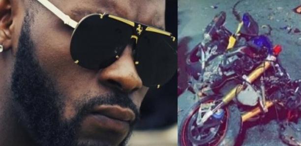 Dj Arafat : Après sa mort, découvrez ce que devient sa moto
