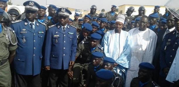 Couverture sécuritaire du Magal: 1100 gendarmes déployés à Touba