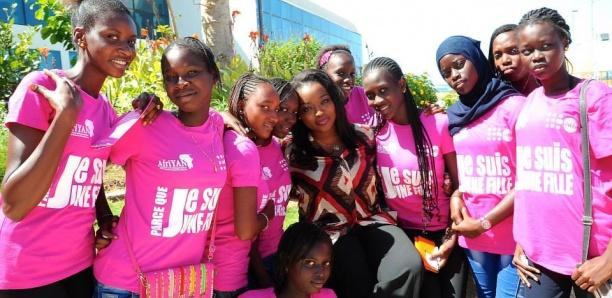 Le jour où une femme sera Présidente du Sénégal