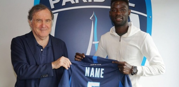 MOUSTAPHA NAME DÉMARRE AVEC LE PARIS FC, CE SAMEDI