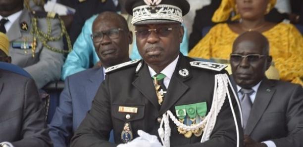 Gendarmerie : 7722 Procédures pour des crimes et délits en 2018 (Haut Commandant)
