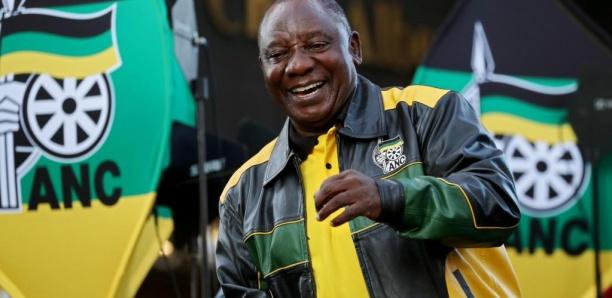 Afrique du Sud: Le président Ramaphosa fait le ménage au sein de l'ANC