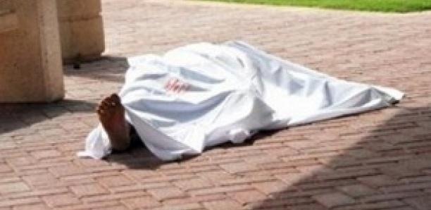 Thiaroye : Ce que l'on sait sur le veilleur de nuit retrouvé mort derrière le dépôt bus DDD