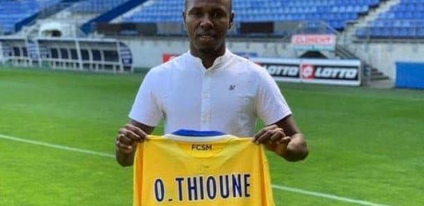 Sochaux : Ousseynou Thioune rejoint la tanière