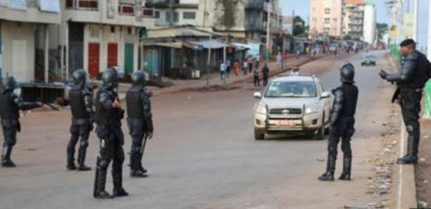 Guinée : une centaine de personnes dont 46 Sénégalais arrêtées