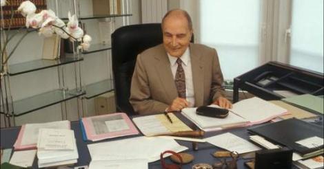 Le musée de l'ancien président Mitterrand cambriolé