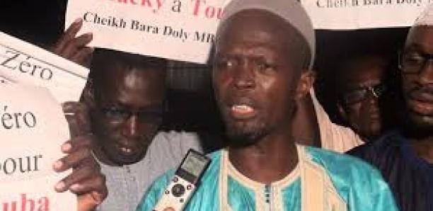 Cheikh Bara Doli Mbacké : « Il n'existe pas de parité à l'Assemblée Nationale »