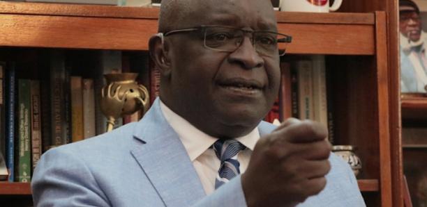 Histoire générale du Sénégal  : Pr Ousmane Sène défend Iba Der