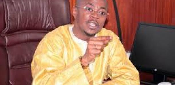 Abdou Mbow : «Cette vidéo sur les marrons du feu date il y a moins de 10 ans »