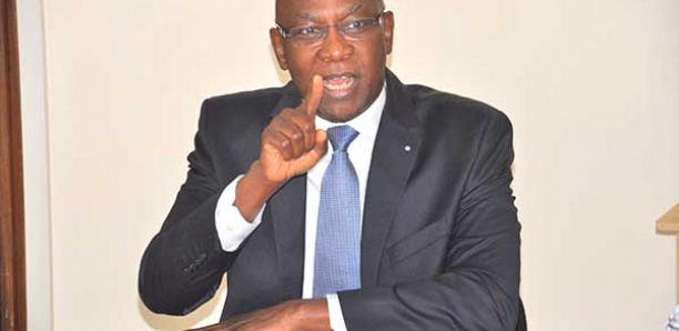 Le Cusems à Serigne Mbaye Thiam : «Il y aura confrontation»