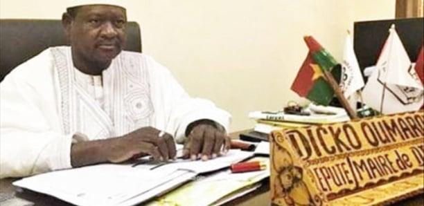 Burkina Faso: le député-maire de Djibo tué dans une embuscade