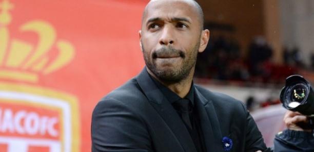 Thierry Henry : « Je peux être un entraîneur à succès »