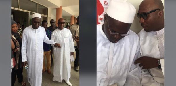 Affaire Ndiaga Diouf : Le procès en appel de Barthélémy Dias renvoyé en 2020