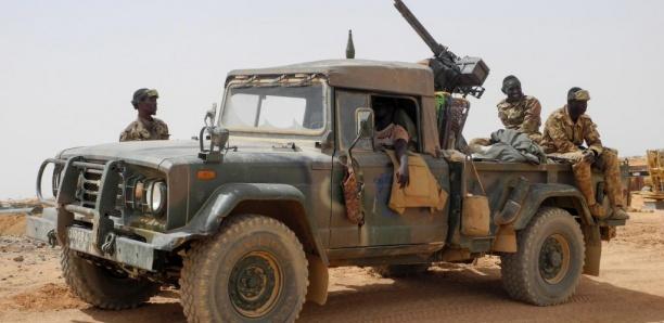 Mali: au moins 25 soldats maliens et 15 jihadistes présumés tués au combat