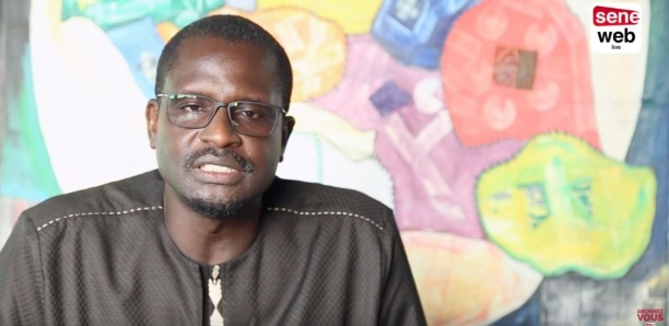 FERMETURE DE SANDAGA : L'appel poignant de Daouda Diouf, Président de ''And taxawu Sandaga''