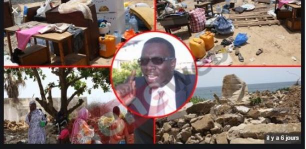 Affaire de la maison de Moussa Bocar Thiam : Les instructions de Macky à Mame Boye Diao