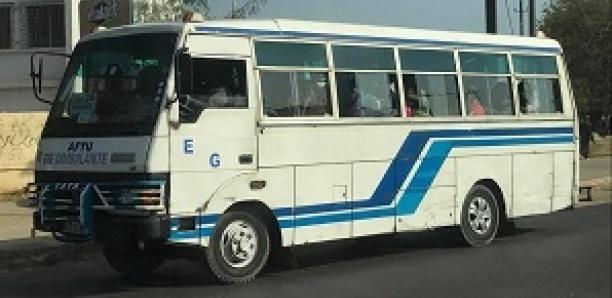 Minibus Tata : La solution à problèmes…