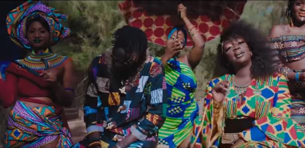 Paaparey - Beauté Africaine ft. Défa