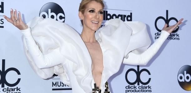 "Céline Dion: ""Je suis amoureuse de ma vie"""