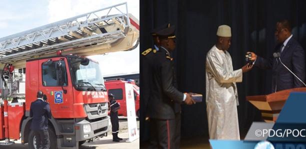 Défiance envers les mesures de sécurité : Macky Sall prône plus de sanctions