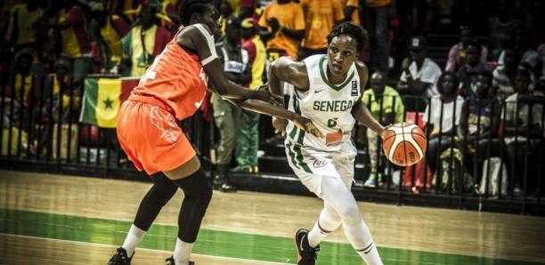 Basket: les favorites débutent bien l'Afrobasket féminin 2019