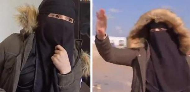 Ces deux femmes belges racontent leur vie sous Daesh: