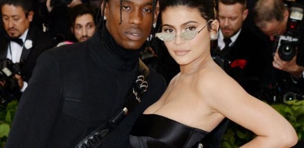 Kylie Jenner reçoit une belle surprise !