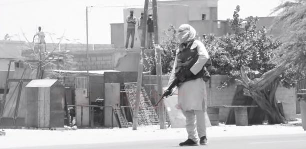 Saint-Louis : Un Jihadiste