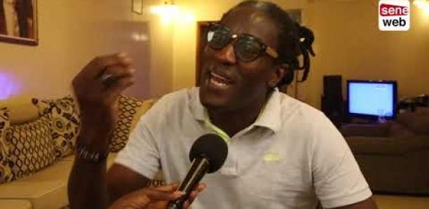Mame Goor clashe les jeunes musiciens