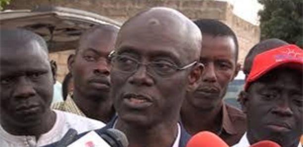 Thierno Alassane Sall : «Macky est incompétent»