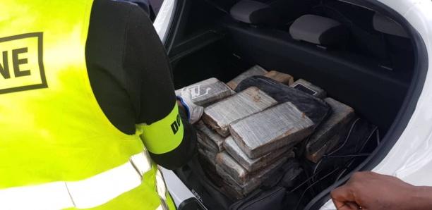 Drogue saisie au Port : Le Procureur confisque les passeports du couple allemand et des Italiens