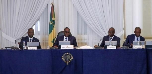 La nomination du Conseil des ministres du 30 octobre 2019