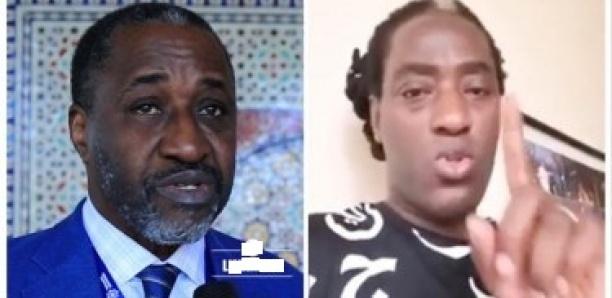 Mame Goor tire à boulets rouges sur Adama Gueye : « Il faut niou yarr leen… »
