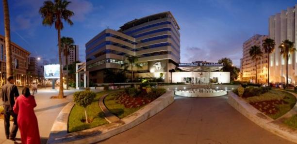 Les banques marocaines Attijariwafa Bank, BMCE et BCP moins performantes en Afrique