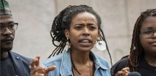 Etats-Unis: la petite-fille de Bob Marley prise pour une cambrioleuse