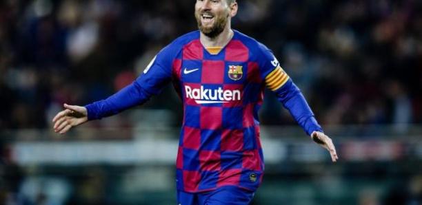 Liga : le Barça reprend la tête grâce à un triplé de Lionel Messi contre le Celta Vigo
