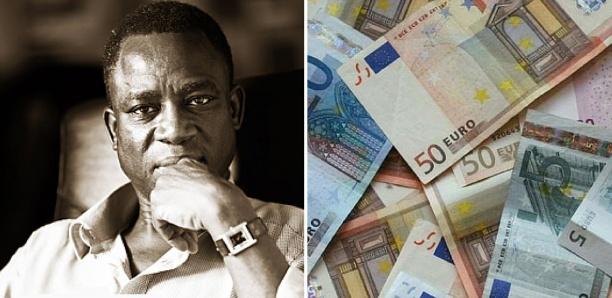 Procès Thione Seck: Des faux billets d'euros et des mouchoirs Kleenex présentés à  la barre