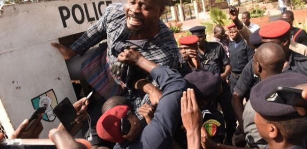 Guy, Adama, Madère, Kémi…: Sénégal, terre anti-activistes