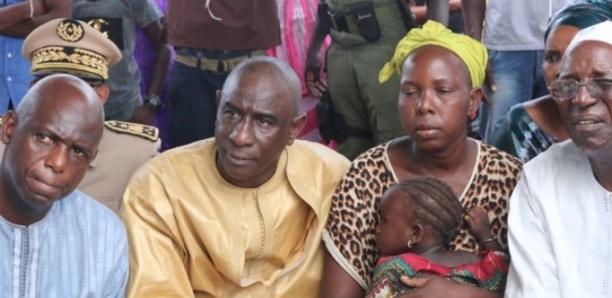Macky dépêche Mansour Faye et Mamadou Talla au Fouta