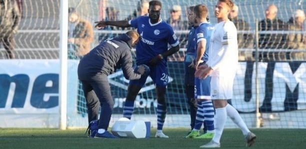 Bundesliga : Schalke 04 de Sané s'incline à Hoffenheim et manque la première place du Championnat