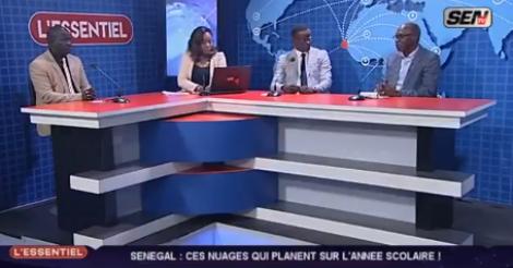 Sénégal: Ces Nuages qui planent sur l'année scolaire !
