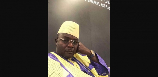 Modou Bara Doli Mbacké porte plainte contre le gouverneur du Palais