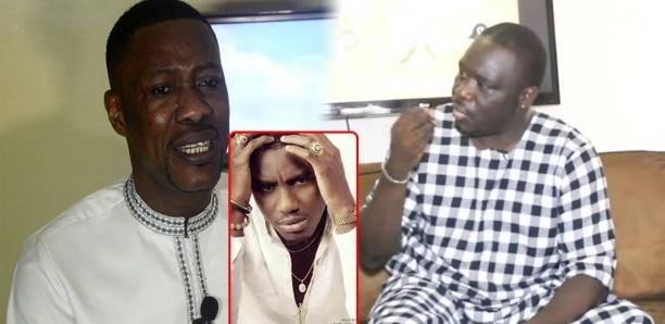 Tange détruit Lamine Nar :