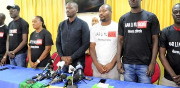 """Rassemblement à Guédiawaye: """"Aar linu bokk"""" interpelle le préfet sur les risques sécuritaires"""